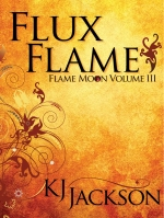 Flux Flame: Flame Moon #3